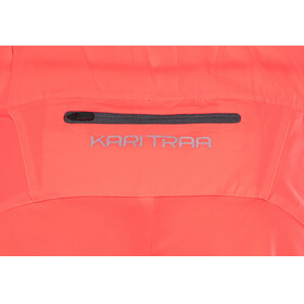Kari Traa Mari Training Shorts Women coral